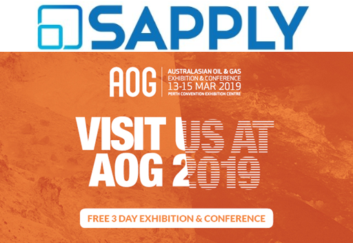 Visit Sapply at AOG 2019