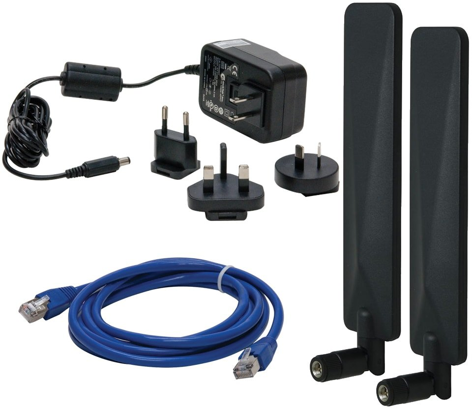 TransPort WR21 AC Power Kit - Standard Temperature Image