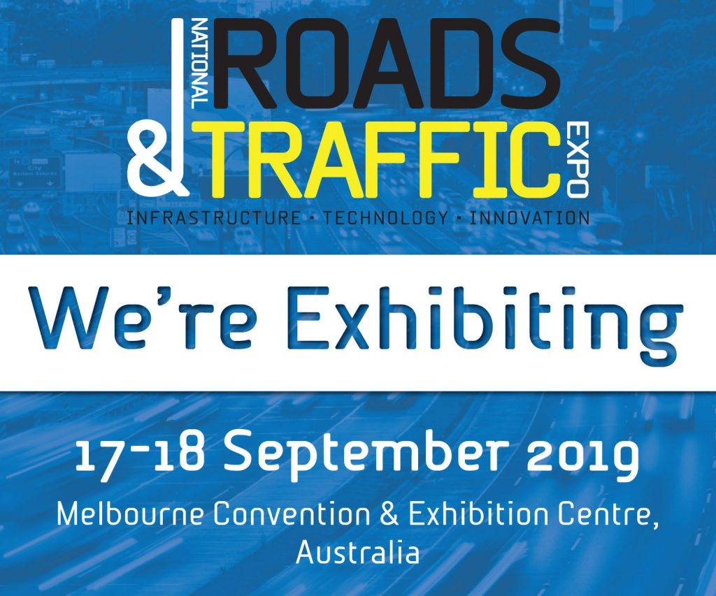 Come See Sapply At The National Roads & Traffic Expo